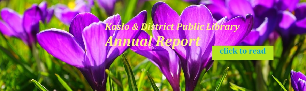 annual report with crocus final
